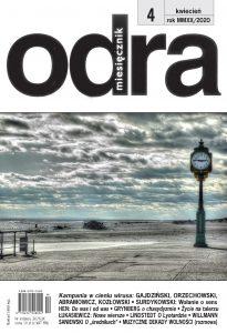 Odra 04-2020